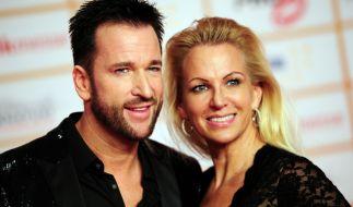 Michael Wendler und seine Ex-Frau Claudia Norberg. (Foto)