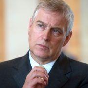 Epstein-Opfer redet Klartext! SO war der Sex mit dem Briten-Prinz (Foto)