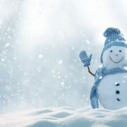 Kälte-Peitsche an Weihnachten? Massiver Temperatur-Sturz angekündigt (Foto)