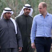 Trennung von Kate Middleton! So emotional zeigt er sich sonst selten (Foto)