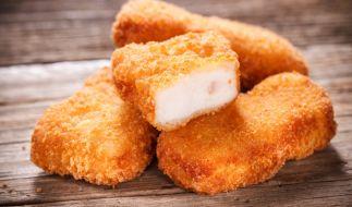 Iglo ruft aktuell Chicken Nuggets zurück. (Foto)