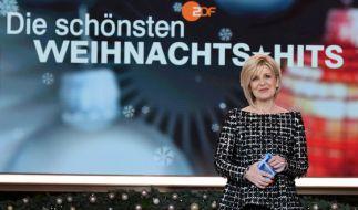 """Carmen Nebel präsentierte """"Die schönsten Weihnachts-Hits"""" 2019. (Foto)"""
