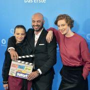 DIESES Trio geht bald in Bremen auf Verbrecherjagd (Foto)