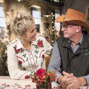 """So sehen Sie die Wiederholung von """"TV-Romanze mit Inka Bause"""" online und im TV (Foto)"""