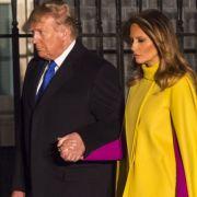 Seit Jahren getrennt! So boshaft bestrafte sie Ehemann Donald Trump (Foto)