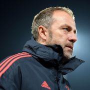 Flick UND Tuchel neues Trainer-Duo bei Bayern ab 2020? (Foto)