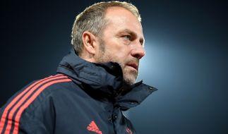 Trainiert Hansi Flick den FC Bayern München auch 2020 weiter? (Foto)