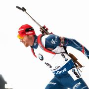 Wintersport im TV (Symbolbild). (Foto)