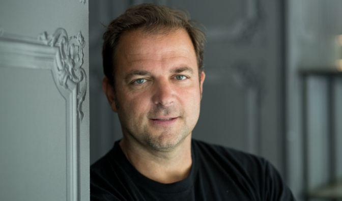 Martin Rütter krank