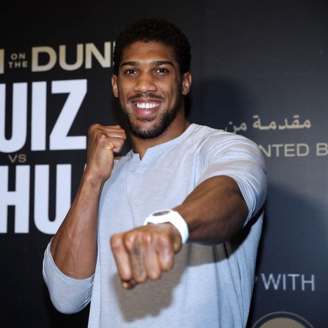 SO entkam der Box-Champ seiner Drogen-Karriere und wurde zum Weltmeister (Foto)
