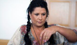 Iris Klein trauert um ihre geliebte Hündin Josy. (Foto)