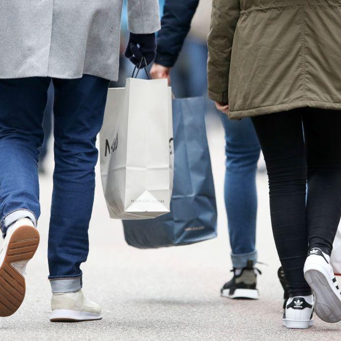 Shopping zum Sonntag! Wo und wann haben die Geschäfte heute geöffnet? (Foto)
