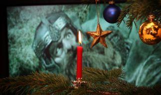 Kein Weihnachten ohne diese Weihnachtsklassiker. (Foto)