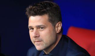 Mauricio Pochettino wird in der kommenden Saison wohl nicht auf der Trainerbank des FC Bayern München Platz nehmen. (Foto)