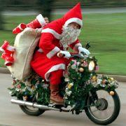 Schluss mit Weihnachtsstress! SO haben Sie endlich Ihre Ruhe (Foto)