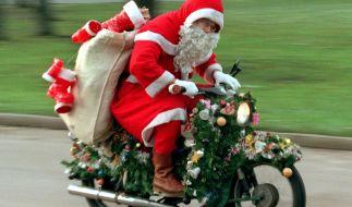 Kein Bock auf Weihnachtsstress? (Foto)