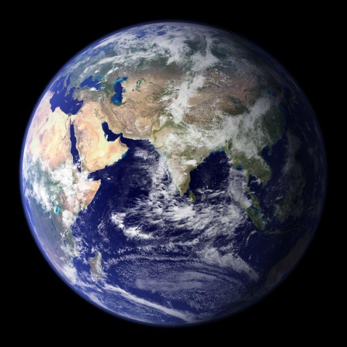 DIESE Katastrophen treffen uns im neuen Jahr (Foto)