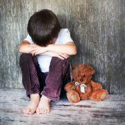 8-Jähriger begeht Selbstmord (Foto)