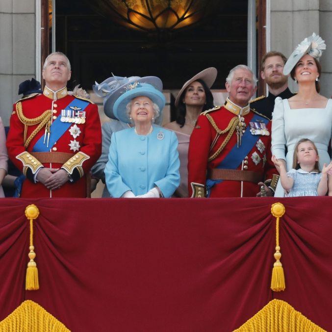 Schützlinge der Queen rücken in den Fokus (Foto)