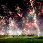 Gehörschäden und Verbrennungen drohen!Weco ruft Silvesterraketen zurück (Foto)