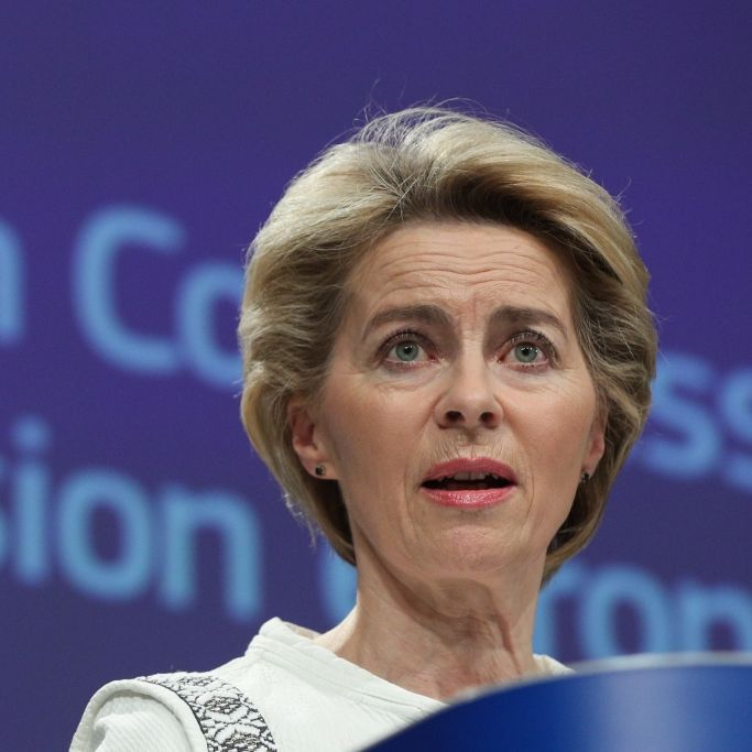 Mehr Gehalt für EU-Beamten in Brüssel (Foto)