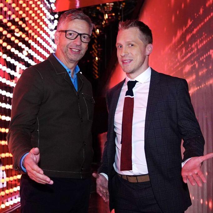 TV-Comeback! Neue Chancen durch 2-Jahres-Vertrag mit RTL (Foto)