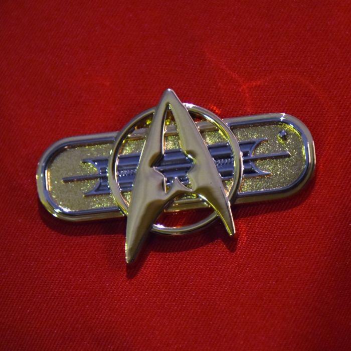 """Krebs-Schock! """"Star Trek""""-Legende mit79 Jahren gestorben (Foto)"""