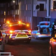 Polizisten erschießen 25-Jährigen nach Hammer-Randale (Foto)