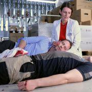 IaF-Star beinahe gestorben! TV-Arzt spricht über Nahtoderfahrung (Foto)