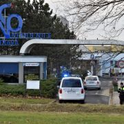 7 Tote nach Amoklauf in Ostrau - Täter tötet sich selbst! (Foto)