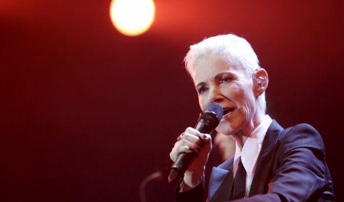 """Marie Fredriksson, """"Roxette""""-Sängerin (30.05.1958 - 09.12.2019) (Foto)"""