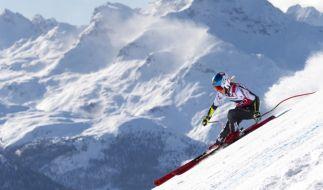 Im Ski-alpin-Weltcup 2019/20 der Damen steht am 17. Dezember 2019 der Riesenslalom in Courchevel in Frankreich auf dem Programm. (Foto)