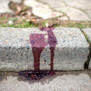 Horror-Entwicklung! DARUMsteigt die Zahl der Messerattacken (Foto)