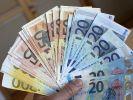 Aktuell sind falsche 10- und 20-Euro-Scheine im Umlauf. (Foto)