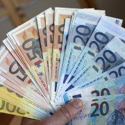 Gefälscht! SO erkennen Sie die falschen 10- und 20-Euro-Scheine (Foto)