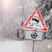 Blitzeis-Horror! Wintersturm Siro sorgt HIER für Glätte-Chaos (Foto)