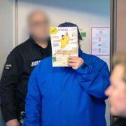 Folter-Martyrium! Frauen misshandelt und zur Prostitution gezwungen (Foto)