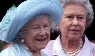 Die ältesten Royals der Welt - Was ist ihr Geheimnis und wer sind sie? (Foto)