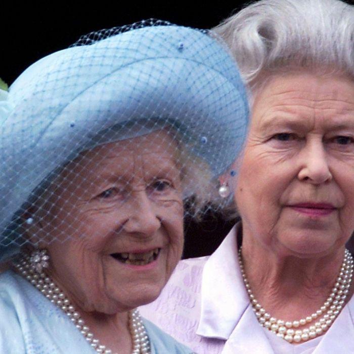 Uralt werden wie Queen Mum? Mit DIESEM Tröpfchen könnte das klappen (Foto)