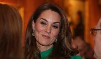 Wo trafen sich Herzogin Kate und Prinz William das erste Mal? (Foto)