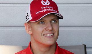 Mick Schumacher steht eine anspruchsvolle Saison in der Formel 2 bevor. (Foto)