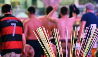 Mallorca will Schrauben gegen Sauftourismus anziehen. (Foto)