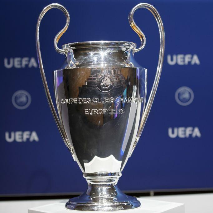 Bayern München gegen Chelsea, BVB trifft auf Paris, RB Leipzig spielt gegen Tottenham (Foto)