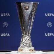Spielplan fix! Leverkusen vs. FC Porto, Frankfurt gegen Salzburg, Wolfsburg trifft auf Braga (Foto)
