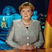Die Silvester-Ansprache der Bundeskanzlerin im Wortlaut (Foto)