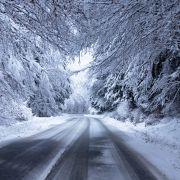 Obacht, Schneesturm! HIER warnt der Wetterdienst vor Unwettern (Foto)