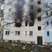 Identität von Todesopfer nach Explosion in Blankenburg steht fest (Foto)