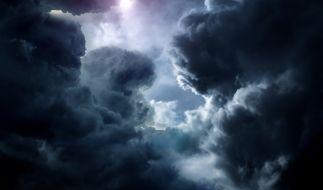 Einigen Regionen in Südeuropa drohen verheerende Unwetter. (Foto)