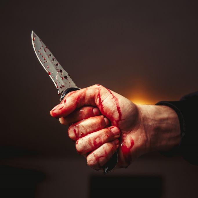 Messer-Mord an Stadt-Mitarbeiter (47) - ist der Täter (60) schuldunfähig? (Foto)