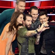 The Voice Senior Wiederholung